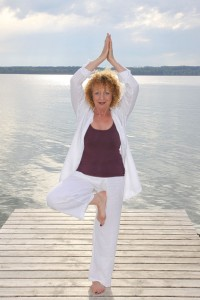 Yoga am Starnberger See
